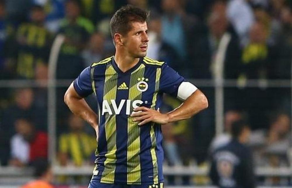 """""""Fənərbağça""""nın keçmiş futbolçusu klubun idman direktoru təyin olundu"""