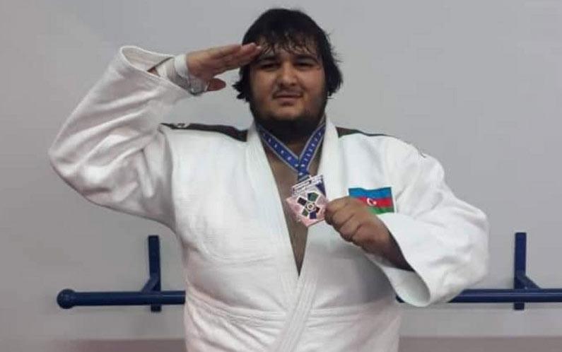 Cüdoçularımız Avropa çempionatını 4 medalla başa vurdular