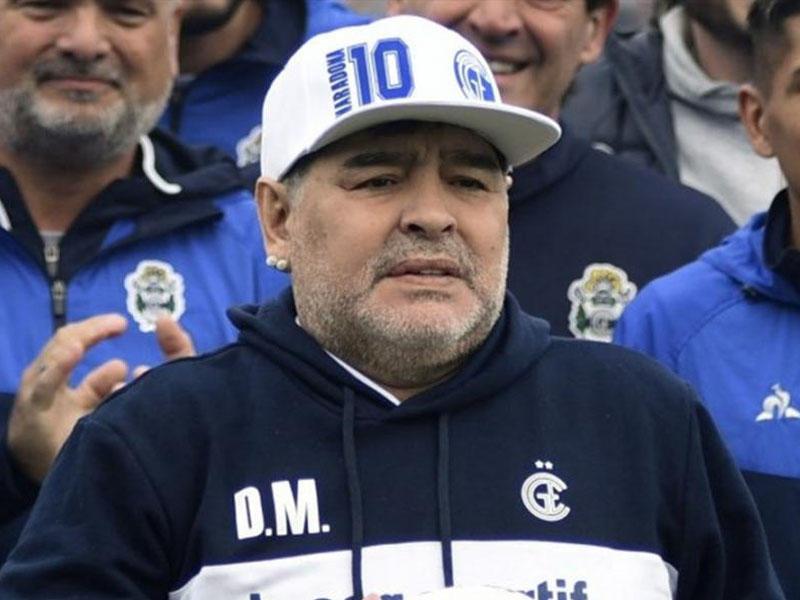 Maradonanın dəqiq ölüm səbəbi açıqlandı
