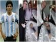 Maradonanın tabutu ilə gizli şəkil çəkdirən üç şəxsdən ikisi öldürüldü