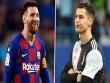 Lionel Messi birinci oldu