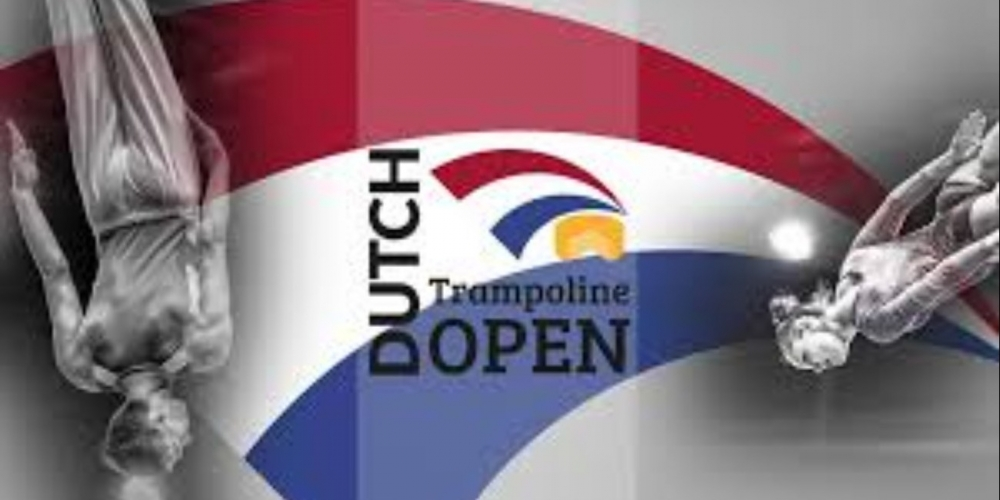 """Onlayn """"Dutch Trampoline Open"""" yarışında uğurlu nəticə"""
