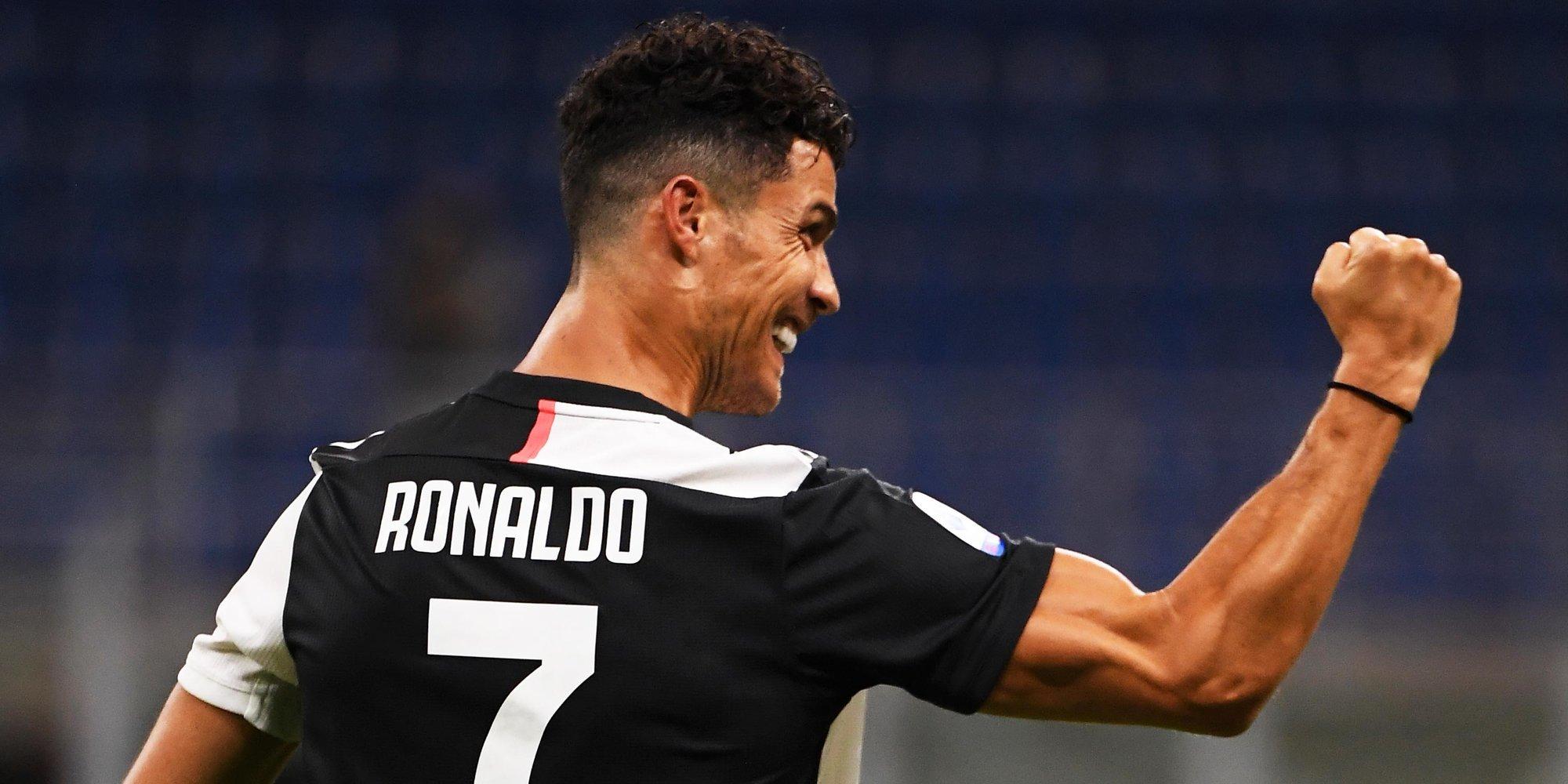 Kriştianu Ronaldodan yeni rekord