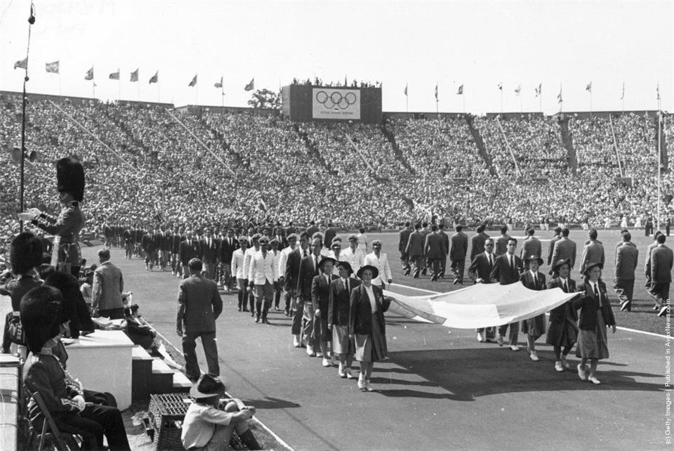 Təsadüf ya Olimpiya Oyunlarının lənəti?