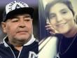 Futbolçu Dieqo Maradonanın qızı olduğunu iddia edir