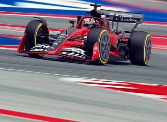 Formula 1: yarışlar tez başlayacaq