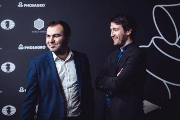 """Qrossmeysterlərimiz """"Grand Chess Tour""""da iştirak edəcəklər"""