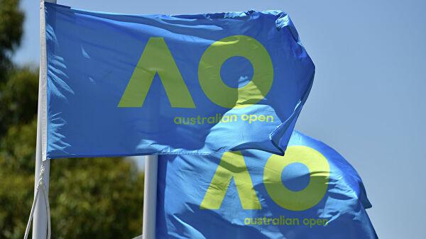 Australian Opendə COVİD-19-a yoluxanların sayı artır