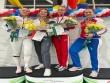 Qılıncoynadanımız Ümumrusiya açıq turnirində qızıl medala sahib çıxdı