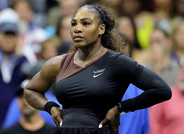 """Serena Uilyams: """"Karantin şərtləri həddindən artıq ciddidir"""""""