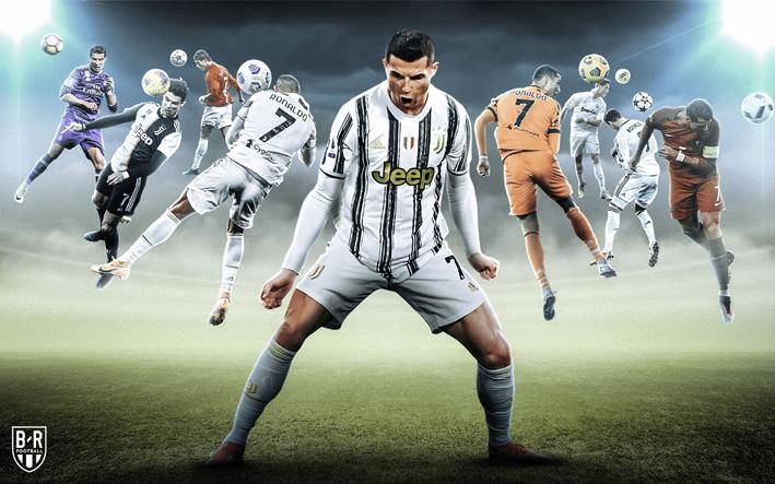 Ronaldo A seriyasında bütün komandalara qol vurub