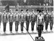 Olimpiya çempionu vəfat etdi
