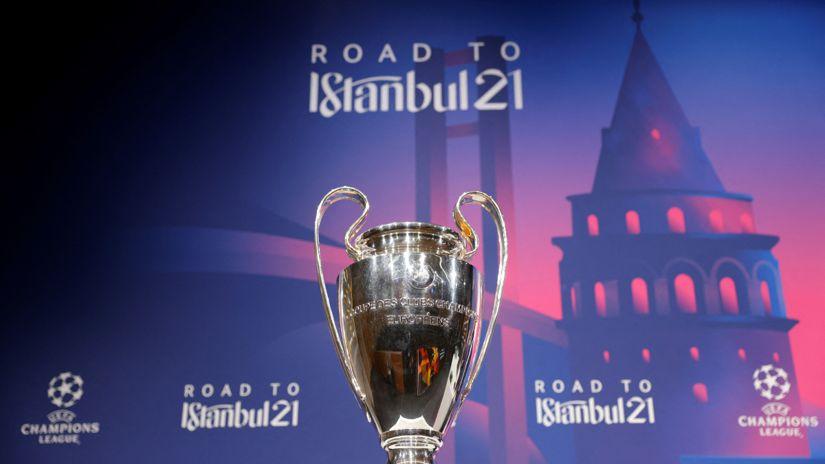 Final İstanbuldan alınır?