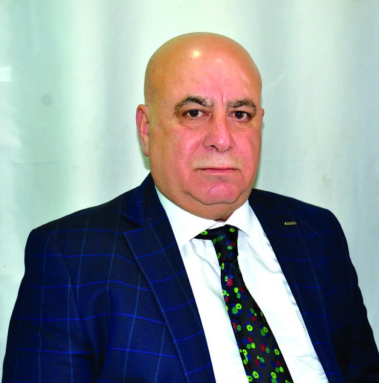 """Tofiq Xanəliyev: """"Ömrün dəyəri rəqəmlərlə deyil, həyatı necə yaşamağınla qiymətləndirilir"""""""