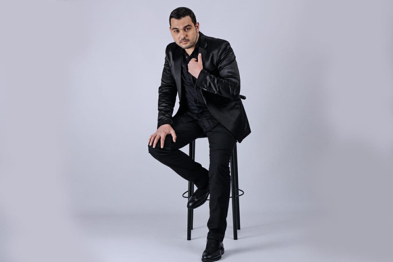 Pilot və istedadlı musiqiçi - FOTO və VİDEO
