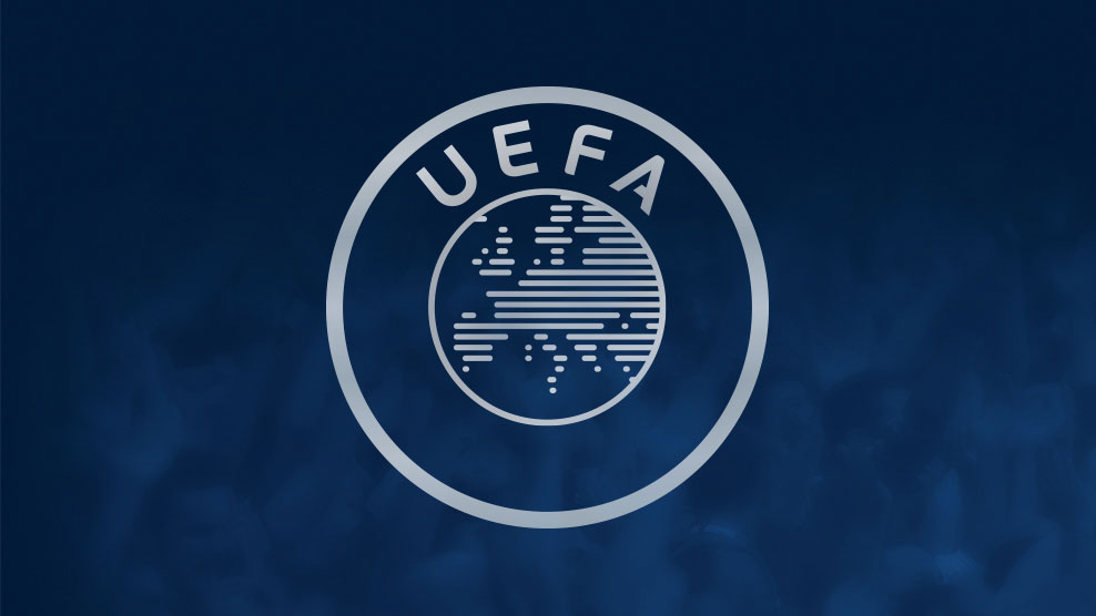 UEFA irqçiliyə qarşı olanları dəstəklədi