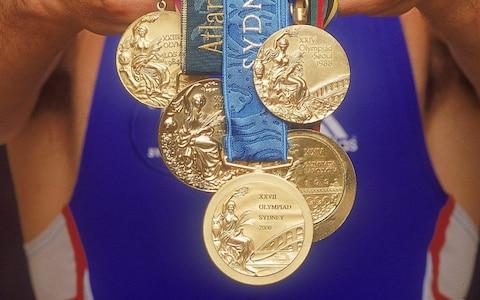 Onların bir medalı ölkəsinin tarixində yeni salnamə yaratdı