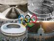 Olimpiya qurğuları öz möhtəşəmliyi ilə seçilir