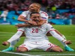 Danimarka - Rusiya matçından yadda qalan məqamlar - Fotoreportaj