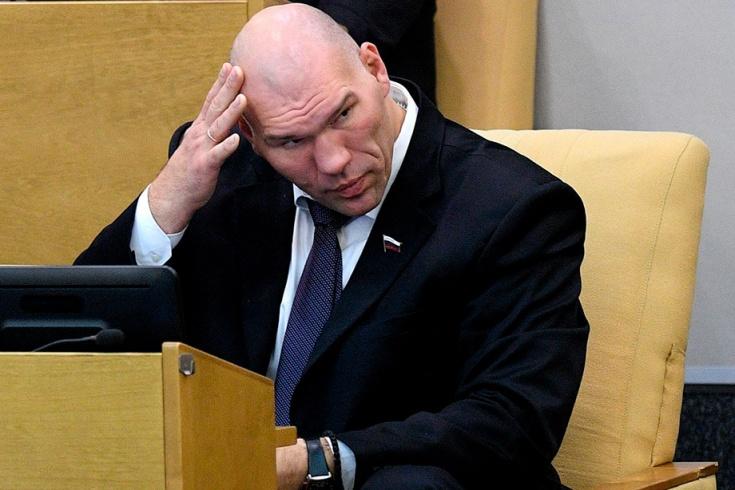 Nikolay Valuyev: «Qapımızdan ikinci top keçəndə artıq bildim ki…»