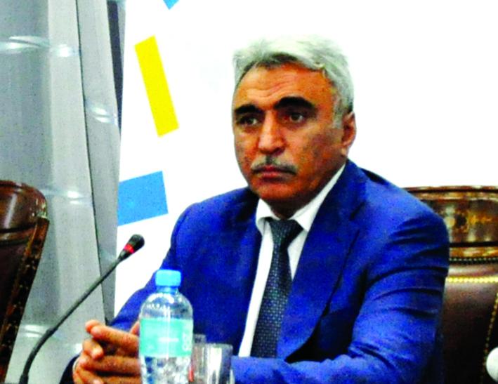 Yaşar Bəşirov: «Biz Olimpiya Oyunlarında medal qazanacağıq»