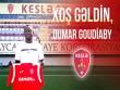 """""""Keşlə"""" klubu yeni transferini rəsmiləşdirdi"""