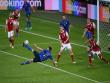 AVRO-2020: İtaliya millisi 1/4 finalda