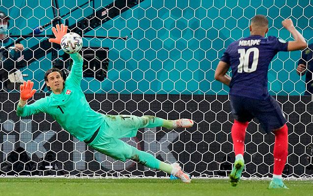 Mbappe: Təəssüf ki, belə hallar çox sevdiyim futbolun bir hissəsidir
