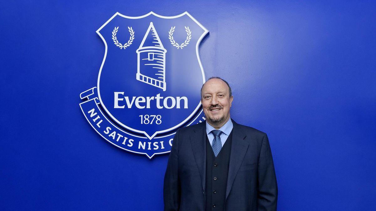 """Rafael Benites """"Everton""""la razılığa gəldi"""