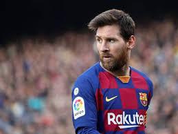 """Messi """"Barselona"""" ilə müqaviləni yeniləyəcək?"""