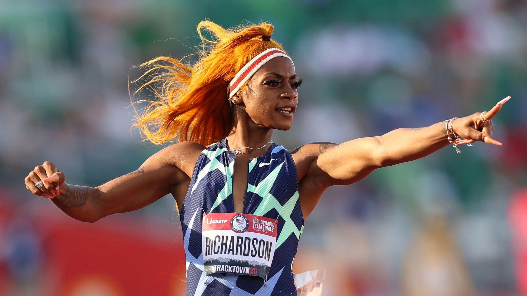 Atletika üzrə Olimpiya Oyunlarının favoriti yarışları buraxa bilər