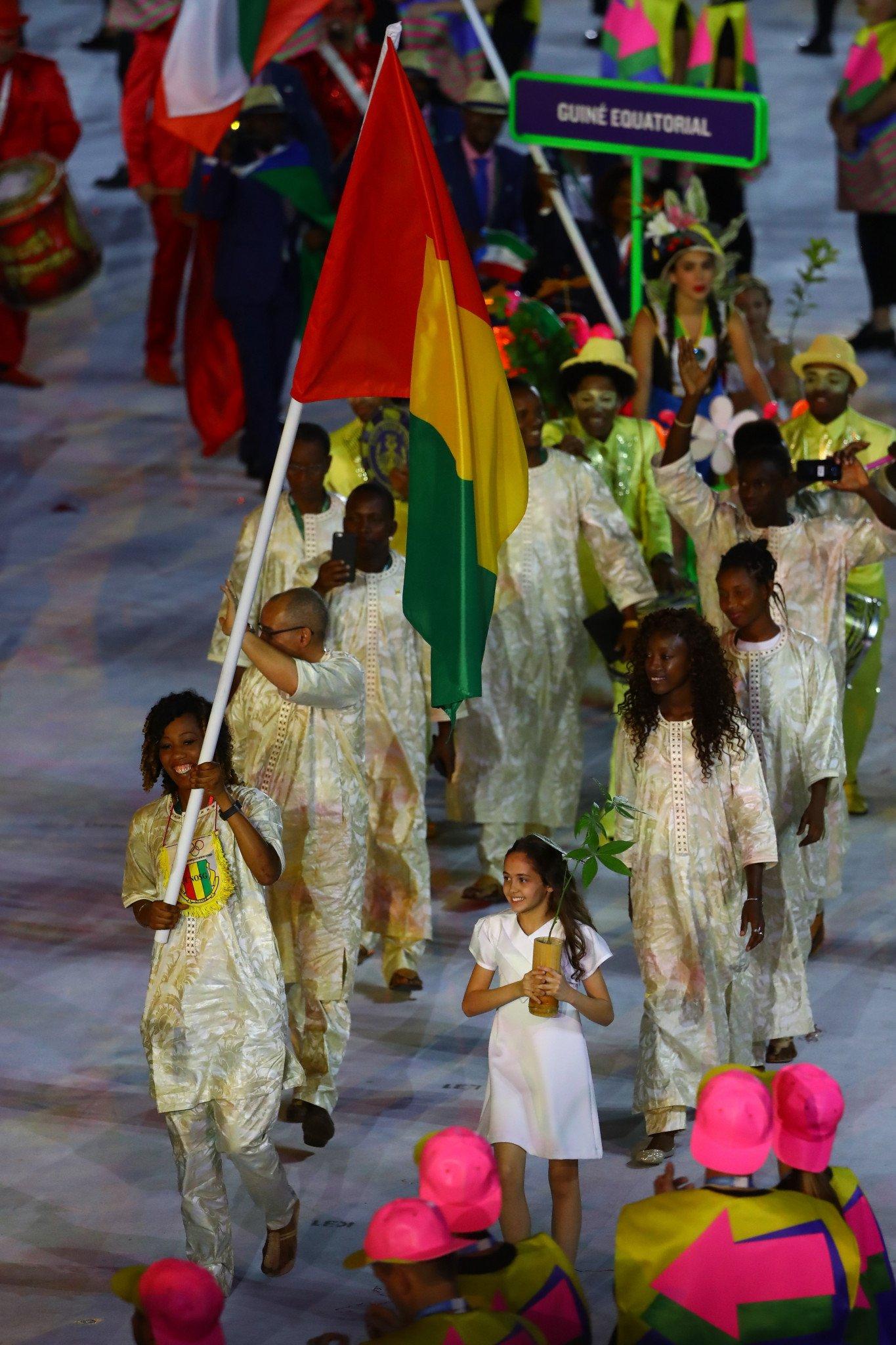 Qvineya yığması Tokio-2020-də olmayacaq