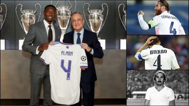 Ramosun forması boş qalmadı