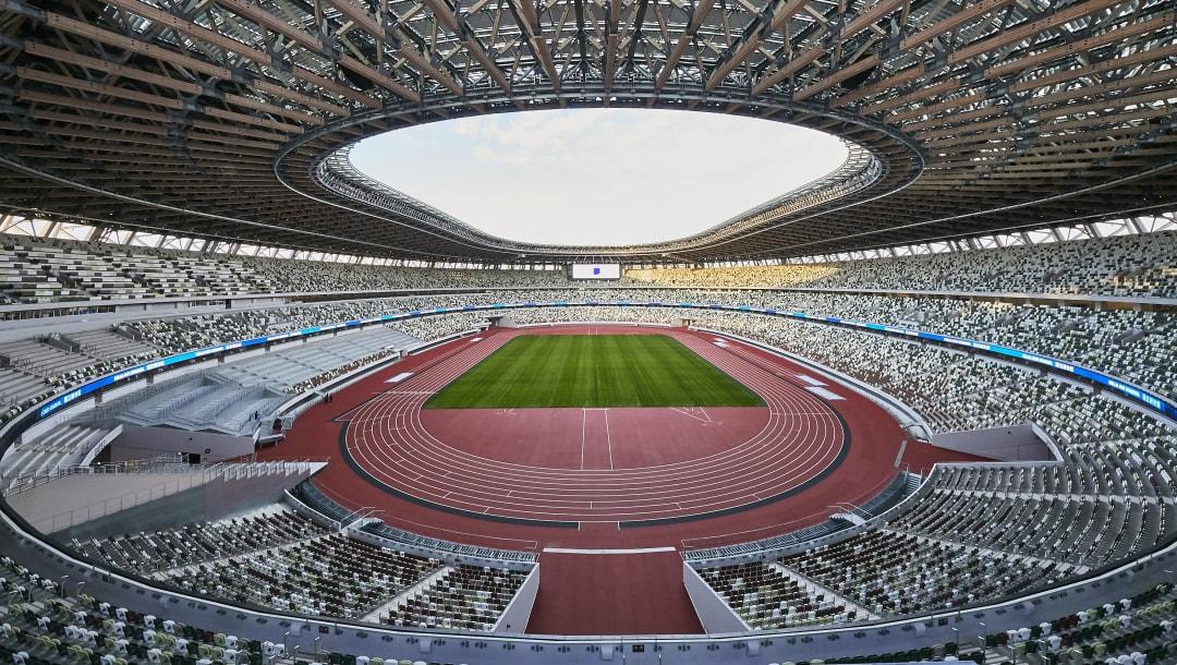 Tokio-2020: Açılış mərasimi tamaşaçısız keçirildi - VİDEO