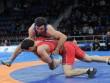 Yunan-Roma güləşçimiz Həsrət Cəfərov dünya çempionatının finalına yüksəlib