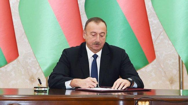 Azərbaycan Milli Paralimpiya komandası üzvlərinin təltif edilməsi haqqında