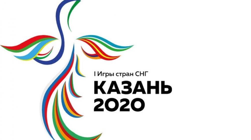 Azərbaycan yığması I MDB Oyunlarında 60 medal qazanıb