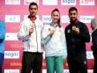 Karateçilərimiz ilin son Premyer Liqasını 3 medalla başa vurdu