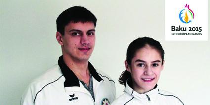 Avropa Oyunları akrobatika gimnastikasının inkişafı üçün yaxşı addım olacaq