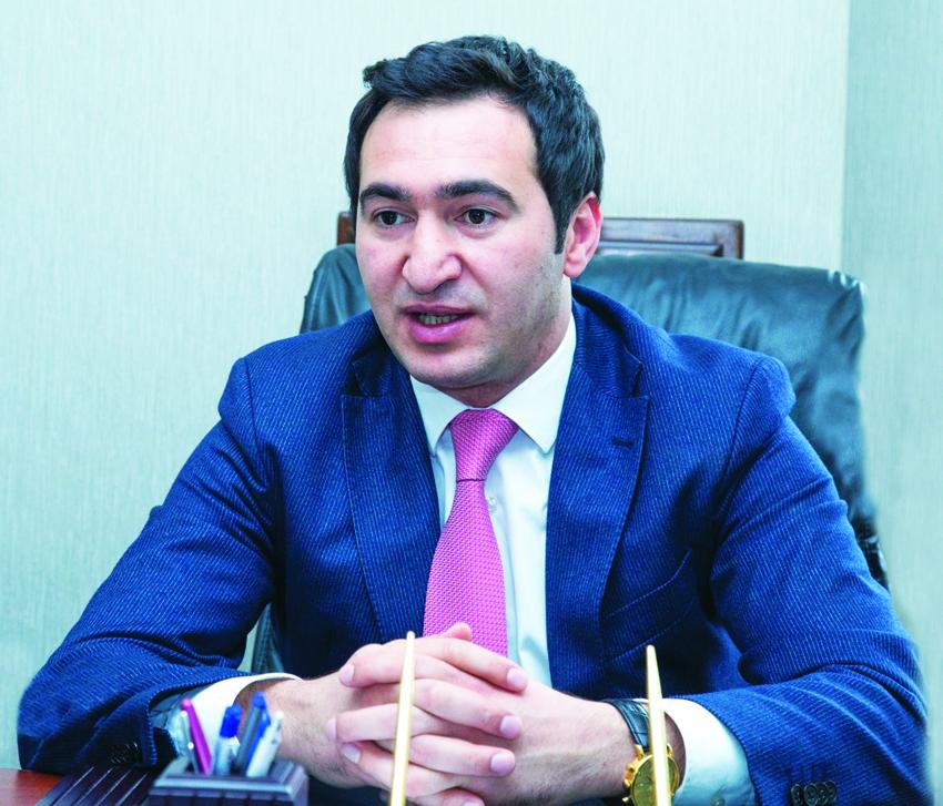 """Niyaməddin Paşayev: """"İnanıram ki, taekvondoçularımız Avropa Oyunlarında uğurla çıxış edəcəklər"""""""
