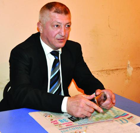 """Nazim Hüseynov: """"Avropa Oyunları hər birimizin yaddaşında iz qoyacaq"""""""