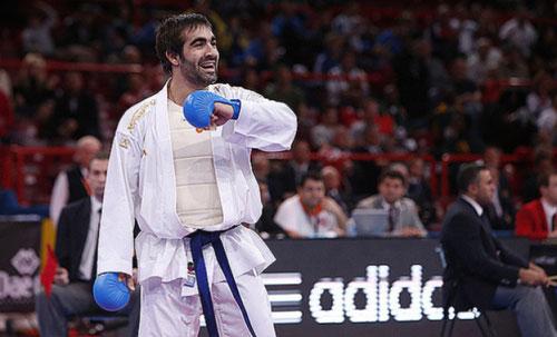 Karateçilərimiz Avropa Oyunlarının 2-ci qızıl medalını qazanıblar