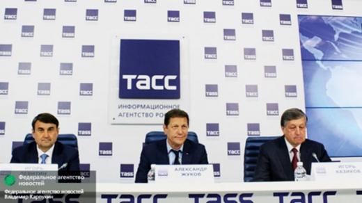 Rusiya Prezidentinin köməkçisi: Vladimir Putin ilk Avropa Oyunlarının təşkilatçılığını yüksək qiymətləndirib