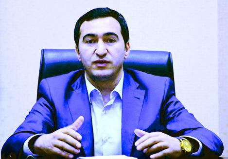 """Niyaməddin Paşayev: """"İdmançılarımız anlayırdılar ki, bu yarışda mütləq qələbə qazanmaq lazımdır"""""""