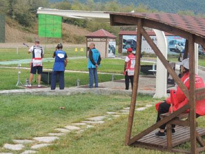 Olimpiya atıcılıq növləri üzrə Dünya Kuboku başa çatıb