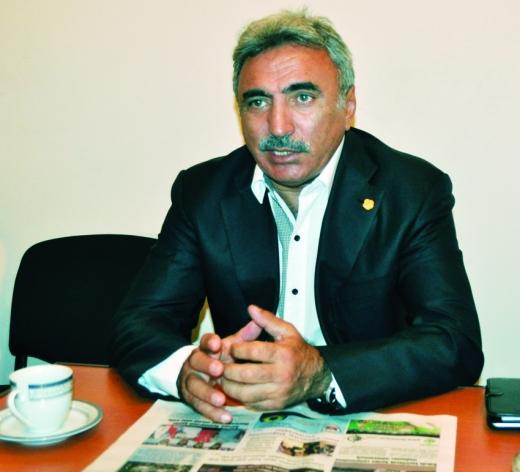 """Yaşar Bəşirov: """"Karatenin Olimpiya Oyunlarının proqramına salınması üçün I Avropa Oyunları bir təkan oldu"""""""