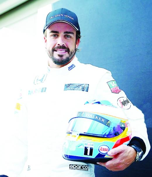 """Alonso """"Formula-1""""i tərk edəcək"""