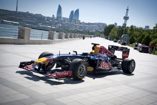 """Bakıda keçiriləcək """"Formula-1"""" yarışı dünyanın diqqət mərkəzindədir"""