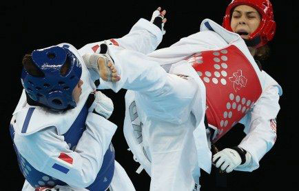 Taekvondoçumuz Rio-2016-ya lisenziya qazanıb
