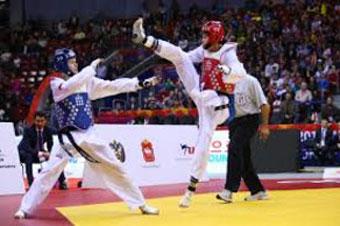 Taekvondo üzrə Avropa çempionatına Rusiya ev sahibliyi edəcək